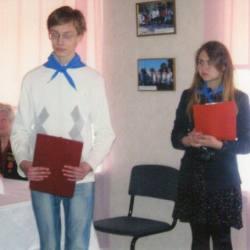 Алексеевой дтдим